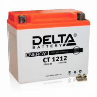 DELTA CT1212 (YTX12-BS )