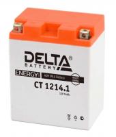 DELTA CT1214.1 (YB14-BS, YTX14AH, YTX14AH-BS )