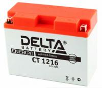 DELTA CT1216 (YB16AL-A2)