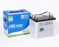 аккумулятор автомобильный FB 7000 80D23L 68 Ач 620 А