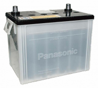 Panasonic75D23R