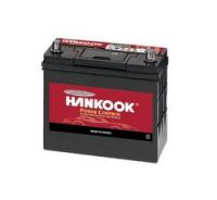 аккумулятор автомобильный HANKOOK 6СТ-45 55B24R
