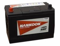аккумулятор автомобильный HANKOOK 6СТ-70 L+ (80D26R)