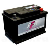 аккумулятор автомобильный AFA AF-H6-74 L+ 74 Ач 680 А