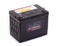 аккумулятор автомобильный DELKOR 6СТ-75 L+ 80D26R