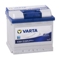 VARTA BLUE DYNAMIC С22 6СТ-52