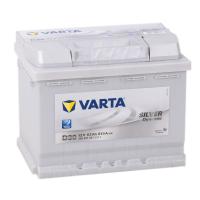 Varta Silver D39 63L