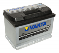 Varta Black Dynamic E13 70 А/ч