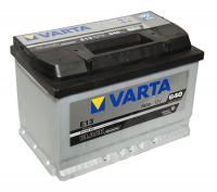 Varta Black Dynamic E13 70 А/ч