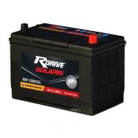 Аккумулятор RDrive SOLARIS  120D31L 90Ач R+