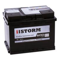 купить аккумулятор автомобильный Storm 60R