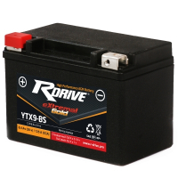 RDrive Gold YTX9-BS