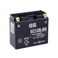 GS Yuasa GT12B-BS