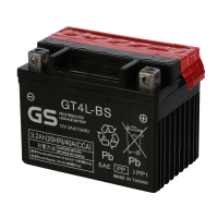 GS Yuasa GT4L-BS