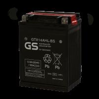 GS Yuasa GTX14AHL-BS