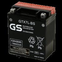 GS Yuasa GTX7L-BS (YTX7L-BS)