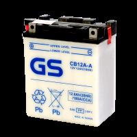 GS Yuasa CB12A-A
