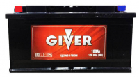 GIVER 6CT-100 100 А/ч 800 А