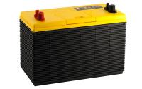 автомобильный аккумулятор ALPHALINE AGM START-STOP 31-800