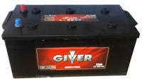 автомобильный аккумулятор GIVER  ENERGY  6СT-225
