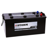STORM 230 Ач 1500A