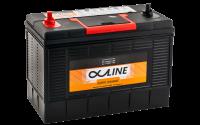 аккумулятор автомобильный ALPHALINE 31S-1100 140Ah 1100A