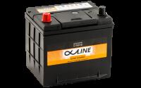 аккумулятор автомобильный ALPHALINE 26-550 58Ah 550A