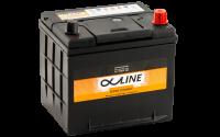 аккумулятор автомобильный ALPHALINE 26R-550 58Ah 550A