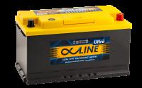 аккумулятор автомобильный ALPHALINE ULTRA 105R 105Ah 950A