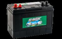 аккумулятор автомобильный ALPHALINE EFB Start-Stop E-NEX