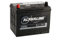 аккумулятор автомобильный ALPHALINE EFB Start-Stop S95R (100D26R)