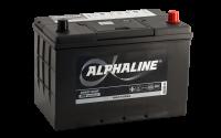 аккумулятор автомобильный ALPHALINE EFB Start-Stop T110 (115D31L)