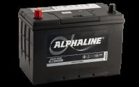 аккумулятор автомобильный ALPHALINE EFB Start-Stop ALPHALINE T110R (115D31R)