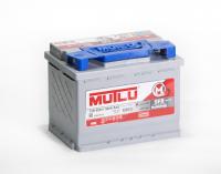 аккумулятор автомобильный Mutlu SFB M2 6СТ-60 L+ 60 Ач 540 A