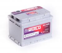 аккумулятор автомобильный Mutlu SFB M3 6СТ-60 R+ 60 Ач 540 А (низкий)