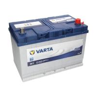 аккумулятор автомобильный VARTA Blue Dynamic G7 95R 830 А 95 А/ч