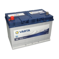 аккумулятор автомобильный VARTA Blue Dynamic G8 95R 830 А 95 А/ч