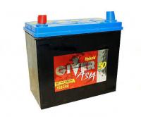 аккумулятор автомобильный GIVER ASIA 6СТ-50 L+ (70B24R) 50 Ач 450 А