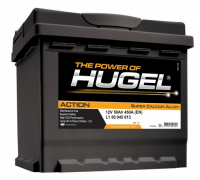 HUGEL ACTION 50SR