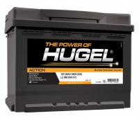 HUGEL Action 60R