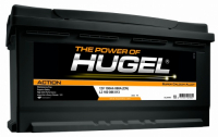 HUGEL Action 100SR