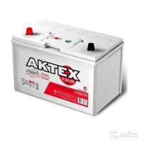 Аккумулятор АКТЕХ ASIA 9 0 А/ч  EN780