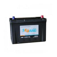 Аккумулятор SEBANG 100 А/ч SMF 125D31KL ОБР EN830