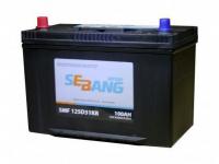 Аккумулятор SEBANG 100 А/ч SMF 125D31KR EN830