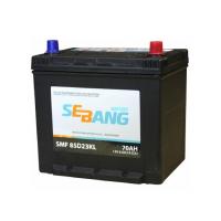 Аккумулятор SEBANG 70 А/ч SMF 85D23KL ОБР  EN610