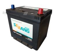 Аккумулятор SEBANG 75 А/ч SMF 95D23KL ОБР  EN650