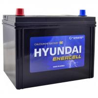 Аккумулятор HYUNDAI 60 А/ч обратная R+ EN 590A