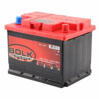 Аккумулятор BOLK 60 А/ч ОБР EN500