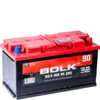Аккумулятор BOLK 90 А/ч ОБР EN720