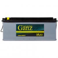 Аккумулятор GANZ 140.4 А/ч R+ EN900